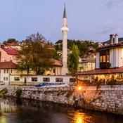 Bosnien Klassenfahrt